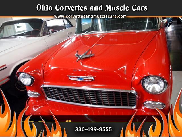 1955 Chevrolet 210 Hot Rod