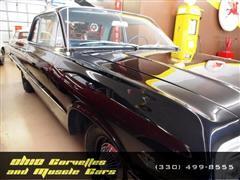 1963 Chevrolet BelAir