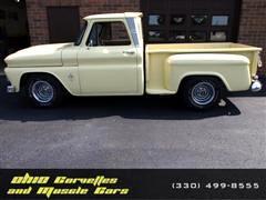 1964 Chevrolet Stepside