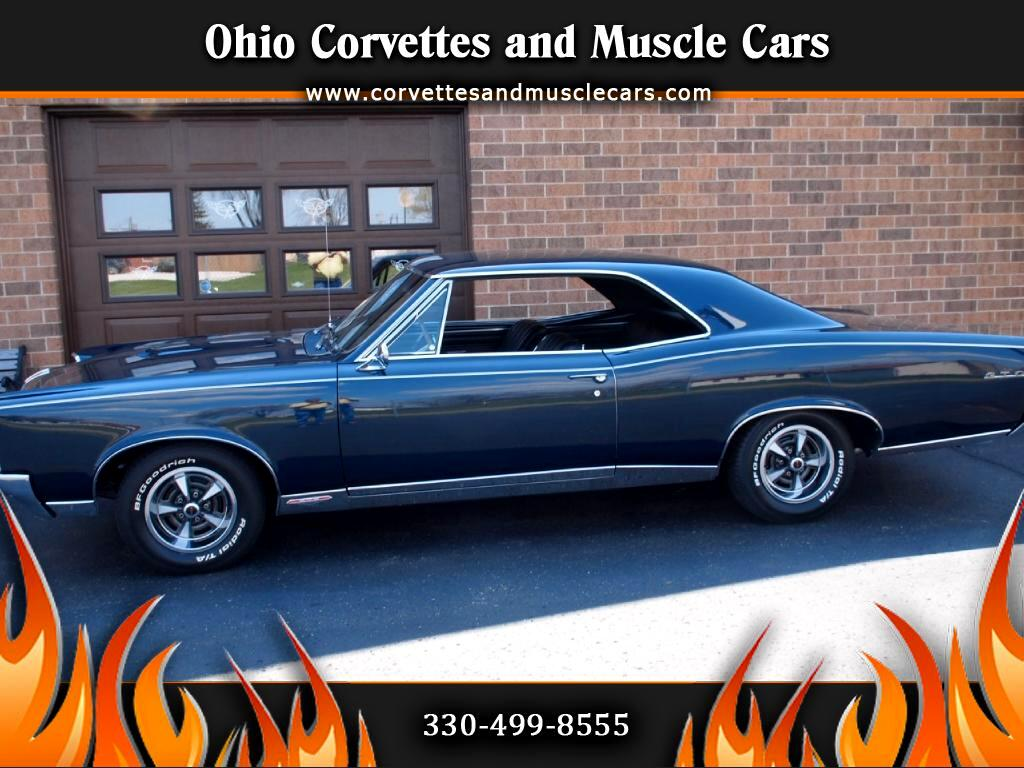 used 1967 pontiac gto sold in north canton oh 44720 ohio. Black Bedroom Furniture Sets. Home Design Ideas