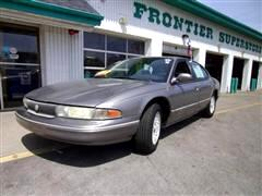 1995 Chrysler LHS
