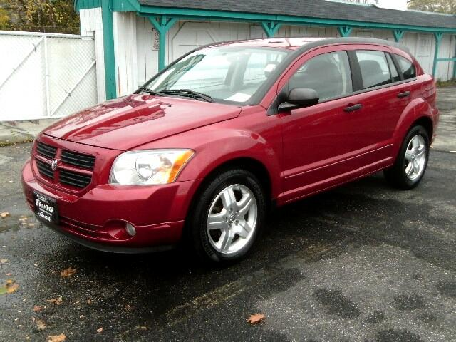 used 2007 dodge caliber for sale in milwaukee wi 53221 frontier motor cars inc. Black Bedroom Furniture Sets. Home Design Ideas