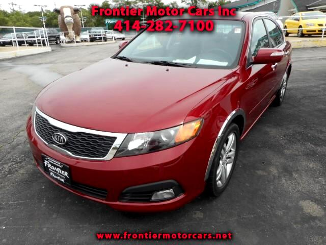 2009 Kia Optima EX