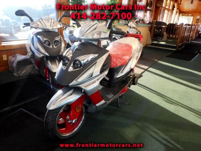 2017 TaoTao Lancer 150