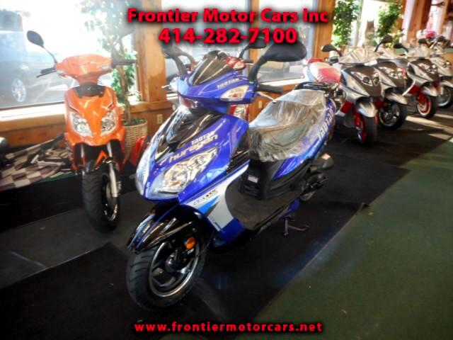 2016 TaoTao Lancer 150