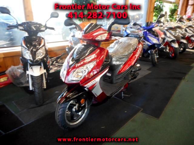 2016 Tao Tao EVO 150cc