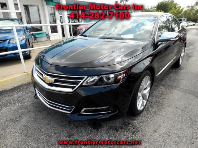 2014 Chevrolet Impala 1LZ