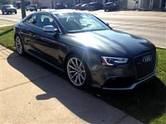 2013 Audi RS5