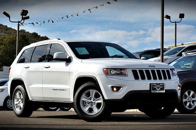 2014 Jeep Grand Cherokee Laredo 2WD