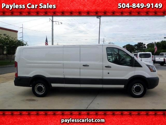 2015 Ford Transit 150 VAN LOW ROOF 60/40 CARGO 148-IN WB