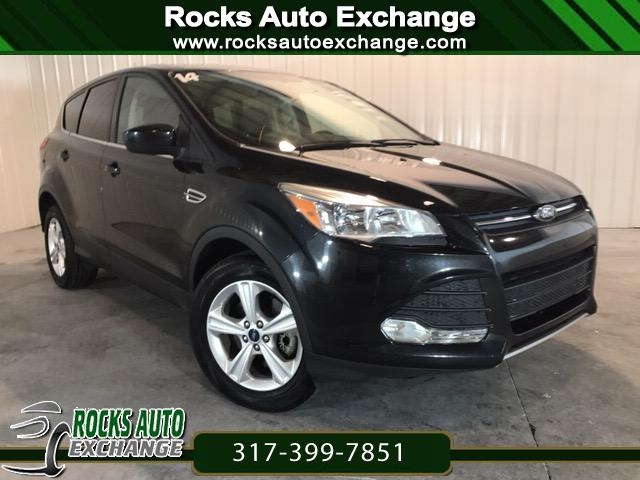 2014 Ford Escape SE Sport Utility 4D