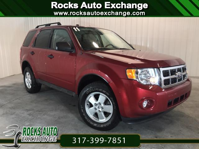 2011 Ford Escape 4dr 3.0L XLT