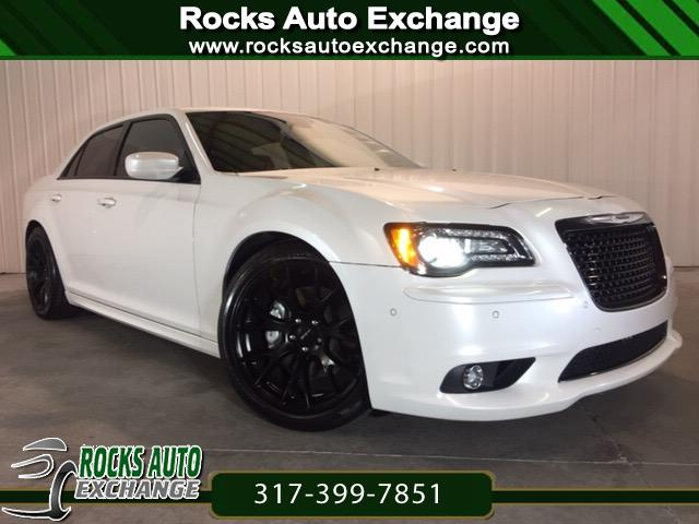 2014 Chrysler 300 SRT-8