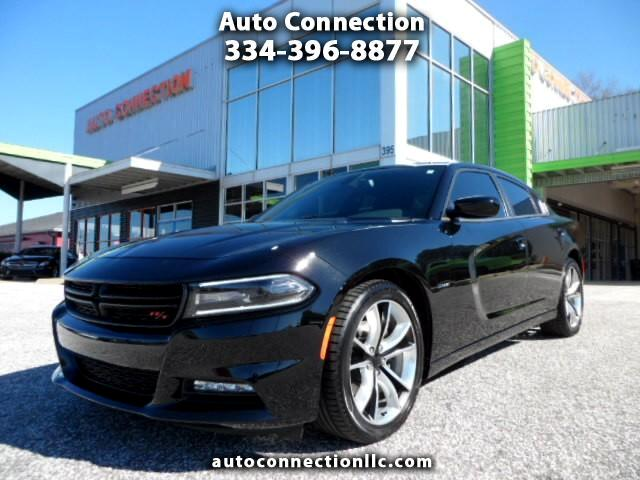 2015 Dodge Charger CHARGER R/T ROAD & TRACK