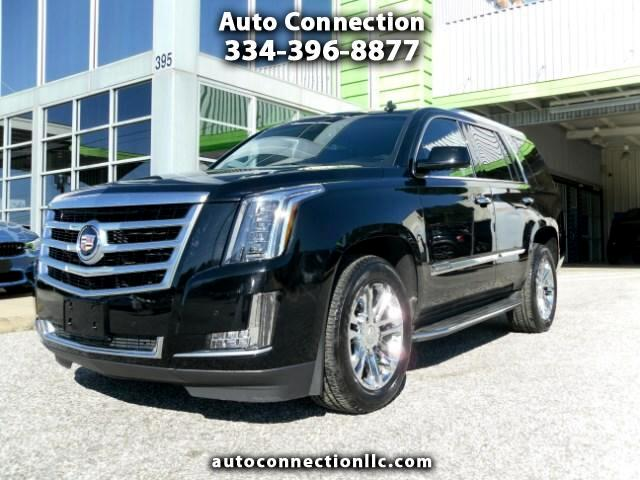 2015 Cadillac Escalade 2WD