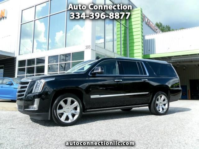2016 Cadillac Escalade ESV 2WD Premium