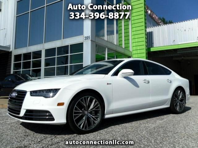 2016 Audi A7 3.0T Premium quattro