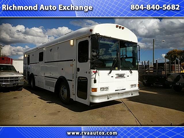 1999 Thomas Bus
