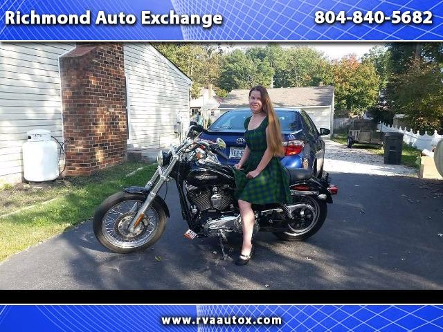 2012 Harley-Davidson FXDC SuperGlide Custom