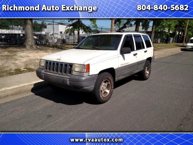 1996 Jeep Grand Cherokee Laredo 2WD