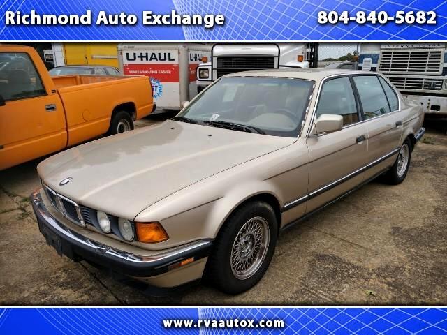 1994 BMW 7-Series 740iL