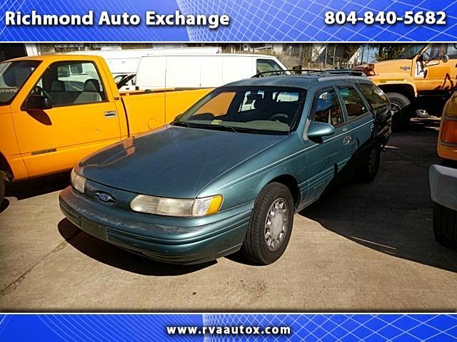 1993 Ford Taurus Wagon LX