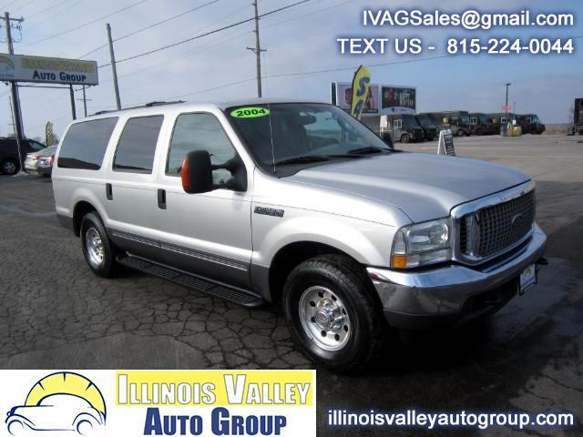 2004 Ford Excursion XLT 5.4L 2WD