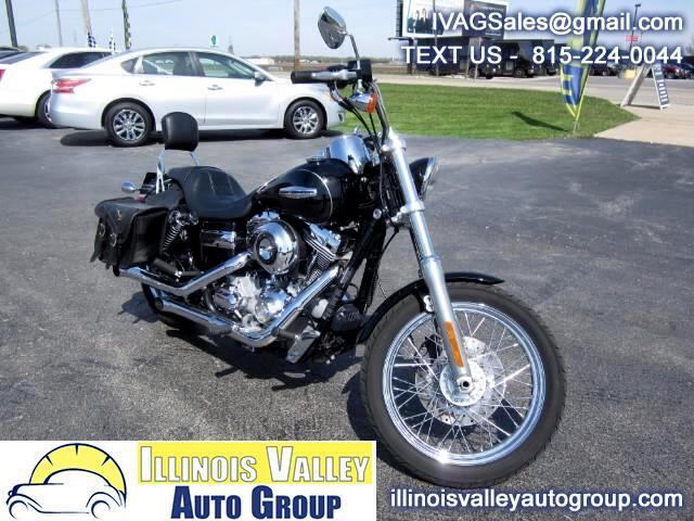2009 Harley-Davidson FXDC