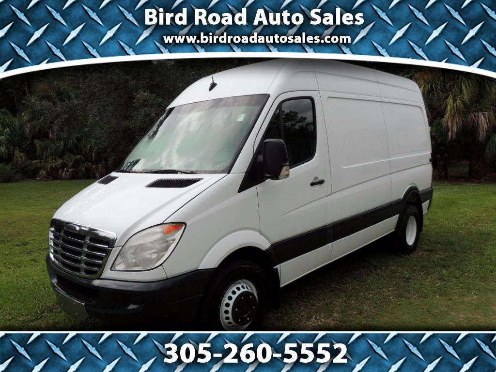 2013 Freightliner Sprinter 3500 144-in. WB