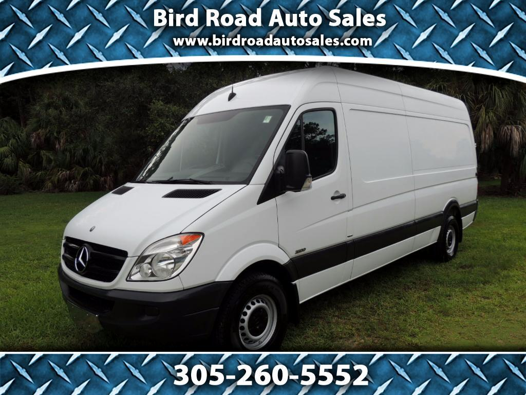 2013 Mercedes-Benz Sprinter 2500 High Roof 170-in. WB EXT