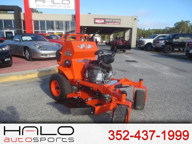 2017 Bad Boy Mowers BBS36FX691