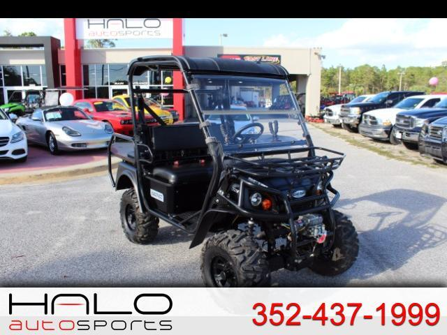 2014 Bad Boy Buggies Instinct 4 PASSENGER