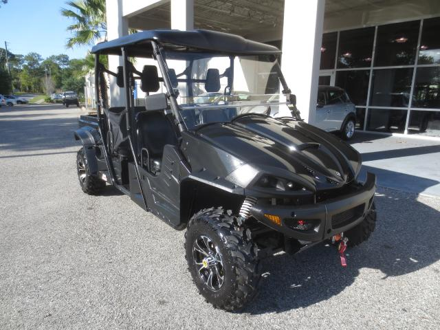 2015 Massimo Motor Alligator 700-4 4x4 FINANCING FOR EVERYONE