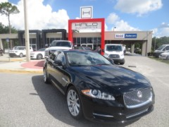 2015 Jaguar XJ-Series