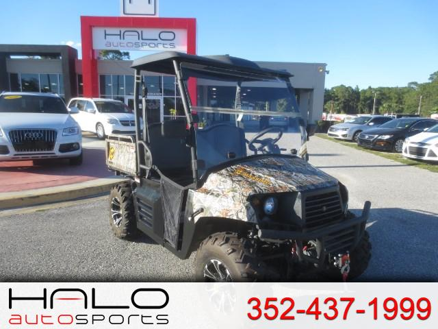 2014 Massimo Motor MSU-400 4X4 Financing for Everyone