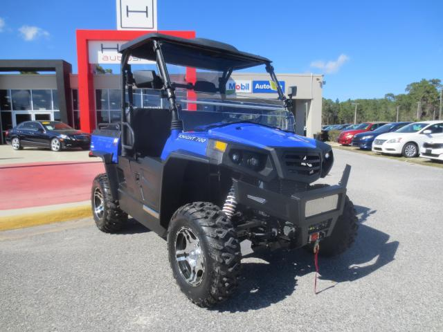 2015 Massimo Motor Knight 700 4X4 Financing for Everyone