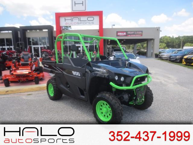 2017 Bad Boy Buggies Stampede 900 EPS 4x4 Financing for Everyone
