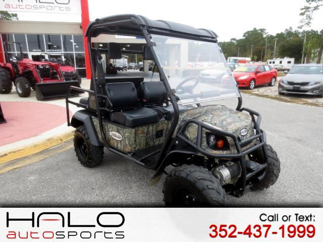 2013 Bad Boy Buggies Ambush Financing for Everyone