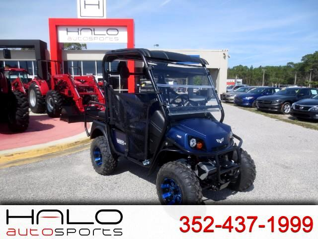 2017 Bad Boy Buggies Recoil IS SPECIAL EDITION