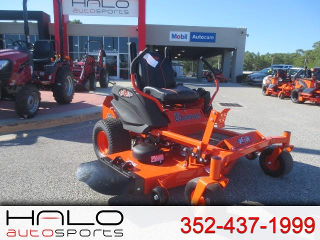 2017 Bad Boy Mowers BMZ54KT740