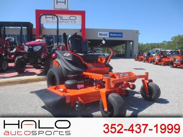 2017 Bad Boy Mowers BZT60FR730