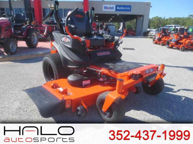 2017 Bad Boy Mowers BBE60ZT740