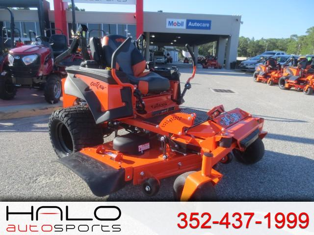 2017 Bad Boy Mowers BBX54FX850