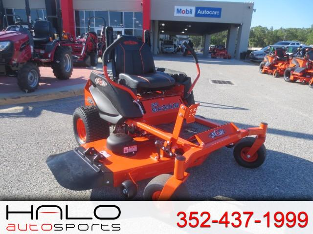 2017 Bad Boy Mowers BMZ54KT740  MAGNUM 54 INCH DECK WITH A 725CC KOHLER ENGINE