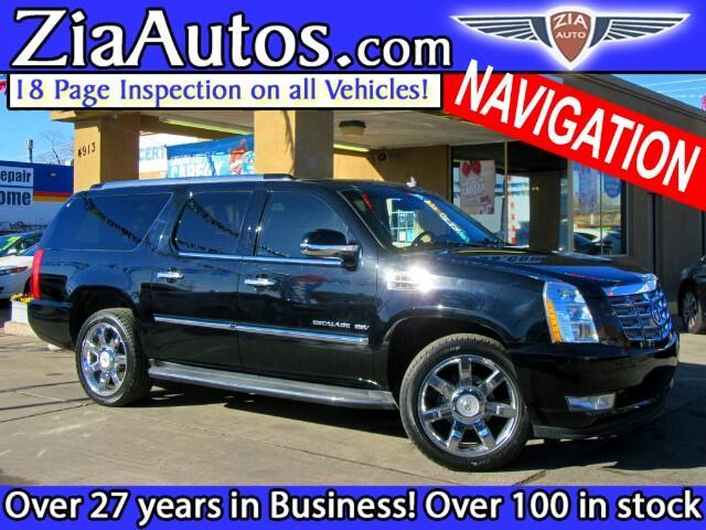 2011 Cadillac Escalade 2WD Luxury