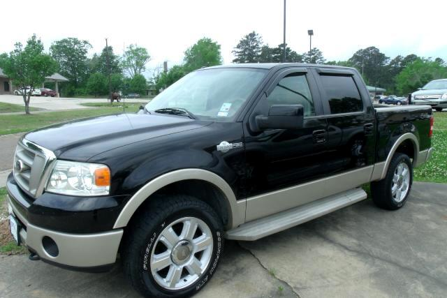 used 2007 ford f150 for sale in lake charles la 70601 gene koury auto. Black Bedroom Furniture Sets. Home Design Ideas