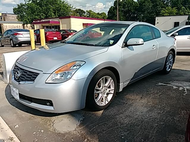 2008 Nissan Altima Coupe 3.5 SE Coupe