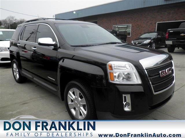 used 2012 gmc terrain for sale in columbia ky 42728. Black Bedroom Furniture Sets. Home Design Ideas