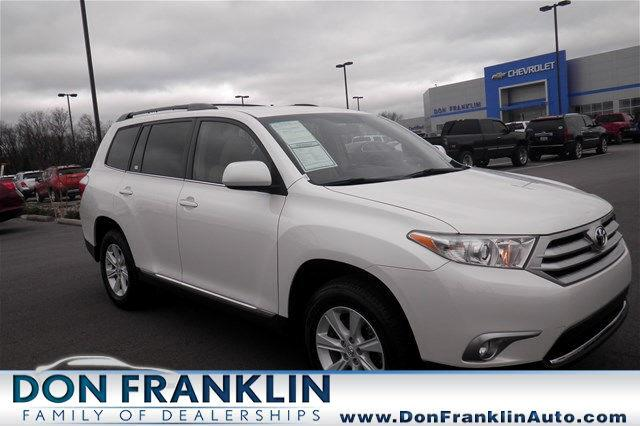 Used 2012 Toyota Highlander Parts For Sale Online Autos Post