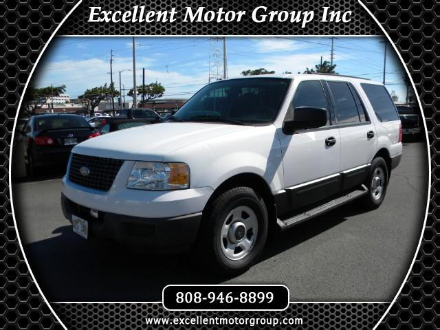 2004 Ford Expedition XLS 4.6L 2WD